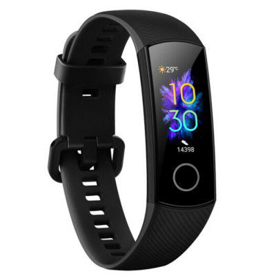 The Latest Huawei Top-performing Smart Fitness Tracker with Color Screen