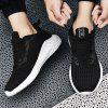 AILADUN Men's Sport Shoes Breathable Casual Lightweight Fashion Large Size - MULTI-A
