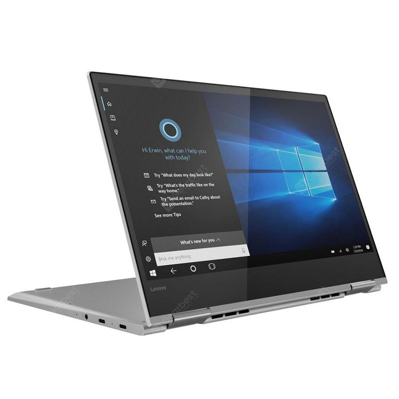 Lenovo YOGA 730 - 15 15.6 inch Laptop -