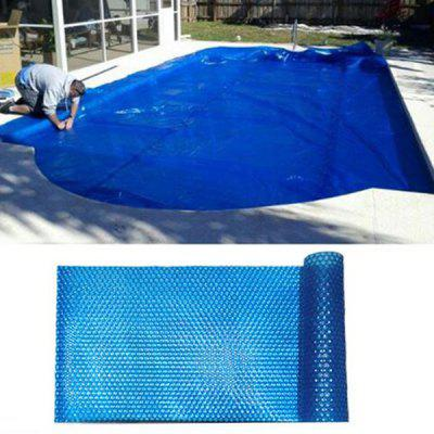 Swimming Pool Insulation Film Waterproof Dustproof Cover
