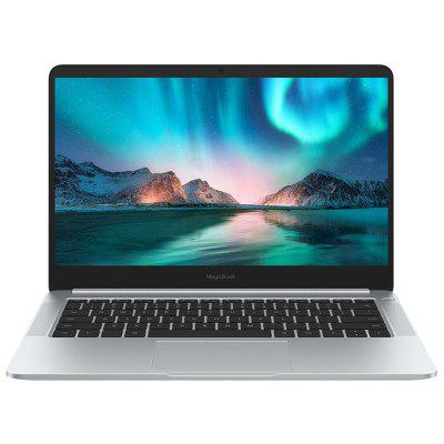 HUAWEI Honor MagicBook 2019 14-calowy notebook Light and Thin