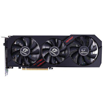 Colorful iGame GeForce GTX 1660 Ultra 6G Graphics Card