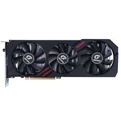 Colorful iGame GeForce RTX 2060 Ultra Scheda Grafica