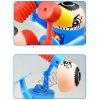 Double Hammering Parent-child Interactive Tabletop Game Toy - MULTI
