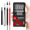 BSIDE ADMS7CL Intelligent Big Screen Ultra-thin Multimeter - NATURAL BLACK