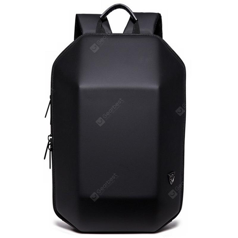 OZUKO 8971 Men Backpack Creative Personality Computer Casual Fashion Travel