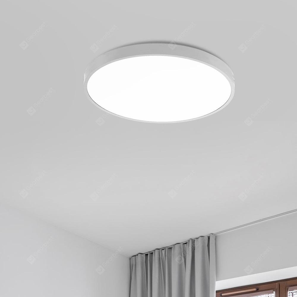 YEELIGHT YLXD37YL 220V 24W 350 x 60mm LED Ceiling Light