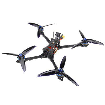 HGLRC Wind6 6S 2408 1700KV Motor FPV RC Racing Drone