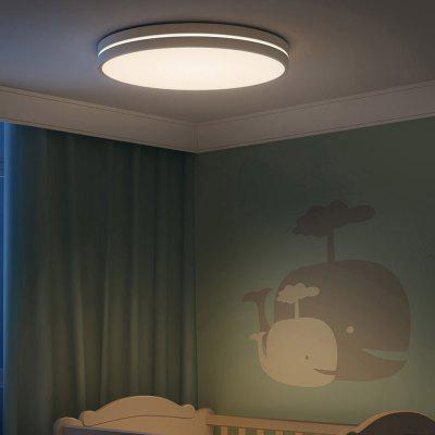 YEELIGHT YLXD031YL AC220 24W 350 x 68mm Smart LED Ceiling Light ( Xiaomi Ecosystem Product )