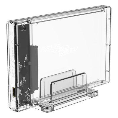 ORICO 2159C3 2.5 inch 10Gbps Hard Drive Enclosure with Holder