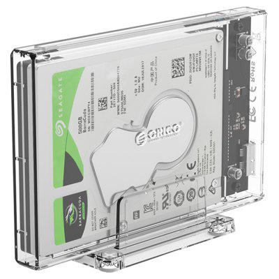 ORICO 2159U3 2.5 inch SATA USB3.0 Mobile Hard Disk Enclosure