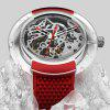 CIGA Design T Series Fashion Men's Mechanical Watch from Xiaomi youpin - China Edition - RED
