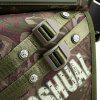Man Chest Bag Mature Atmosphere Crocodile Pattern - WOODLAND CAMOUFLAGE