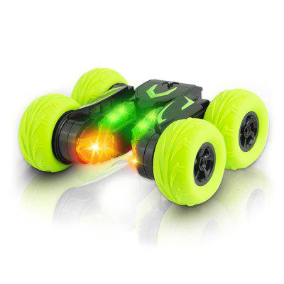 JDRC SY005 - 1 Telecomanda 2.4G Fancy Stunt Car RC Vehicul