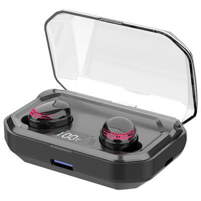 X10 Mini Sports In Ear Draadloze Bluetooth-oortelefoons