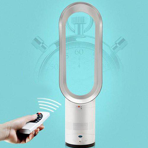 Bladeless Negative Ion Cleaning Electric Fan