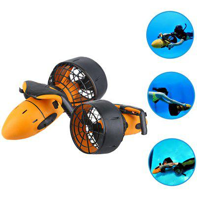 Practical Underwater Propeller SEA Diving Equipment