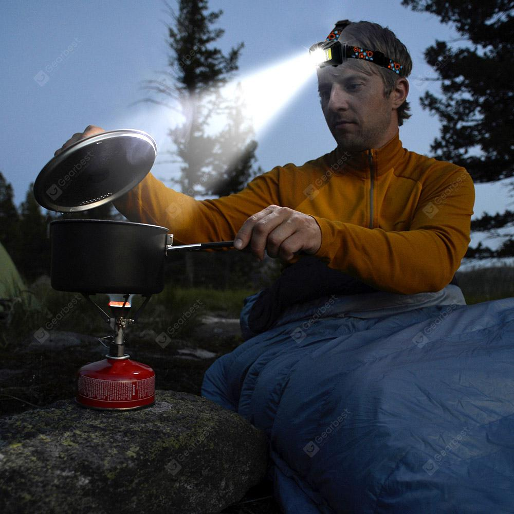 Utorch Outdoor Headlight Camping Light -