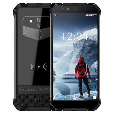 OUKITEL WP1 4G Phablet Global Version Image