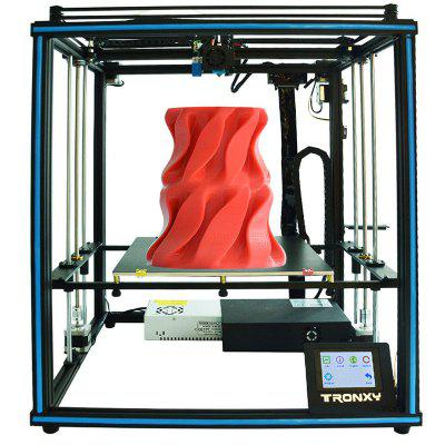 Tronxy X5SA 24V Desktop Educational Home Use 3D Printer