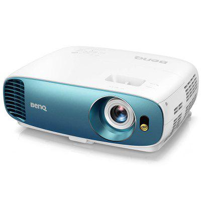 Benq TK800M 4K DLP Home Entertainment Projector Chinese 3-pins stekker