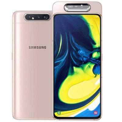 Samsung Galaxy A80 4G Phablet 8GB RAM 128GB ROM Original International Version Image