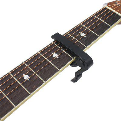 IRIN Acoustic Classical Electric Guitar Universal Zinc Alloy Capo