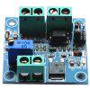 Module de Conversion de Tension LC PWM 0 - 100% du Conversion PWM en Tension 0 - 10V - MULTI-A