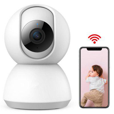 Xiaomi Mijia 360 Degrees 1080P Baby Monitor Pan-tilt Version