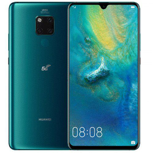 How to Upgrade Huawei P20 /P20 Pro to EMUI 9.0 (Android 9 Pie Beta)