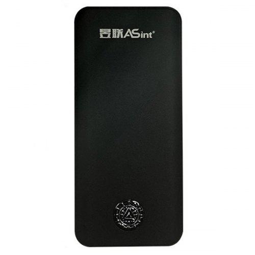ASint AS950 Type-C Fingerprint Double Encryption Solid State Drive