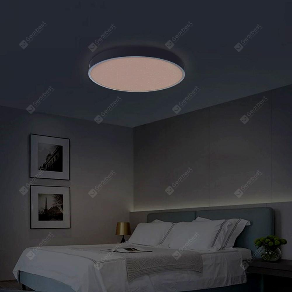 Xiaomi YEELIGHT YLXD37YL 220V 24W 350 x 60mm LED Ceiling Light