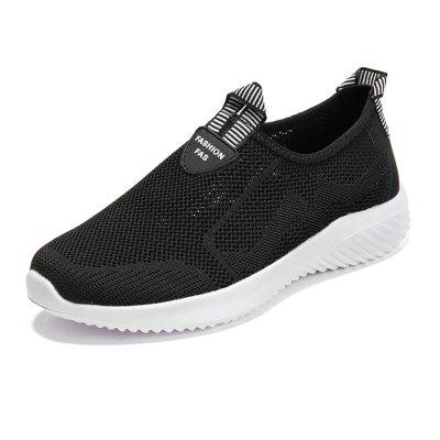 Men's Casual Sneakers Breathable Comfortable