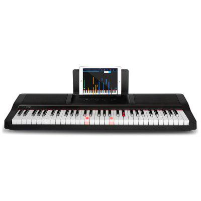 TheONE TOK1 Smart Electronic Organ Light Keyboard from Xiaomi youpin