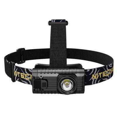 Nitecore HA23 Camping Hunting Cycling Waterproof Headlamp