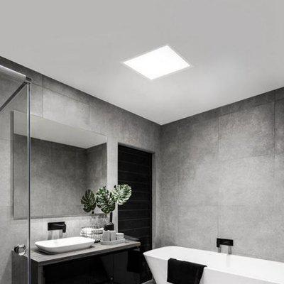 YEELIGHT YLMB05YL Smart LED-plafondpaneellicht (Xiaomi Ecosystem-product)