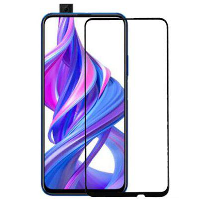 ASLING 2.5D Arc Edge 9H Tempered Film for HUAWEI Honor 9X / 9X Pro