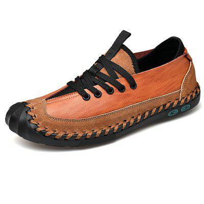 AILADUN Men Casual Shoes Breathable Large Size Design