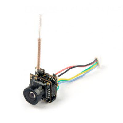 5.8G 40CH 25mW FPV Quadcopter Image Transmission Camera for Happymodel Sailfly-X HCF7P