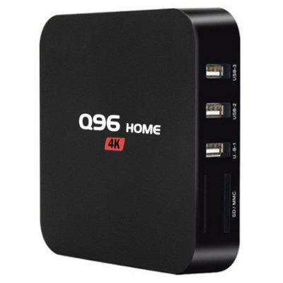 Q96 HOME Smart TV Box