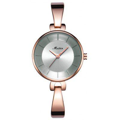 MEIBIN 1130 Ladies Quartz Watch Waterproof Fashion