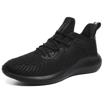 Men's Casual Mesh Breathable Shoes