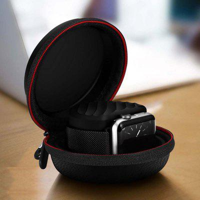 Smart Watch Charging Stand Storage Box