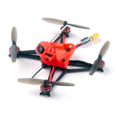 Happymodel Sailfly - X Crazybee F4 Pro 2-3S Micro FPV Racing Drone