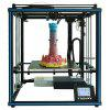 Tronxy X5SA - 400 24V Desktop Educational Home Use Industrial 3D Printer - BLACK