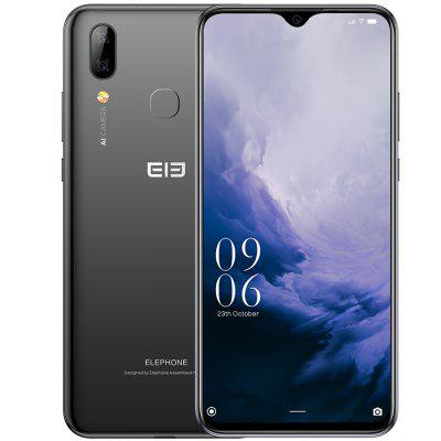 Elephone A6 MAX 4G Smartphone 6.53 inch Image