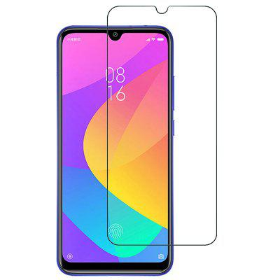 Naxtop 2.5D Tempered Glass Screen Protector for Xiaomi Mi CC9e / Mi A3 / Mi CC9 / Mi CC9mt