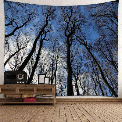 Indoor Wall Decoration Sky Clouds Tapestry