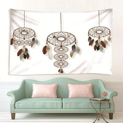 Indoor Wall Dream Catcher Printing Tapestry