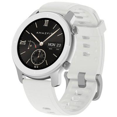 AMAZFIT GTR 42mm Smart Watch 12 Days Battery Life 5ATM Waterproof Global Version ( Xiaomi Ecosystem Product )